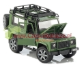 Bruder-02590-Land-Rover-Defender-zielony