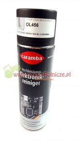 ZMYWACZ DO ELEKTRONIKI SPRAY 500 ML CARAMBA  [OL456]