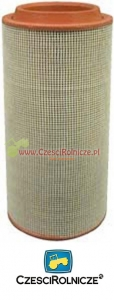 FILTR POWIETRZA I   538*240*144   RS3996       CLAAS 545994