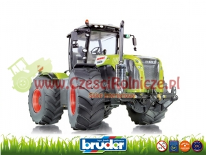 Bruder 03015	CIĄGNIK CLAAS XERION 5000  [ZD03015]